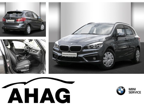 BMW 214 Active Tourer Advantage