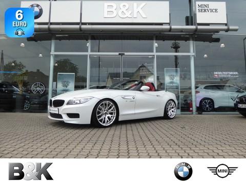 BMW Z4 sDrive 35i M Sportpaket Prof