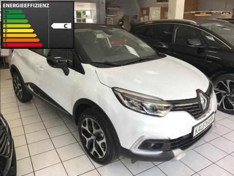 Renault Captur Crossborder TCe 120