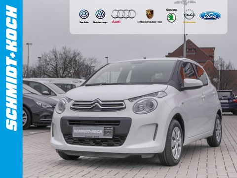 Citroën C1 1.0 VTi Feel Automatik