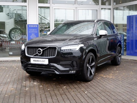 Volvo XC 90 T6 AWD Geartr RDesign Carbon