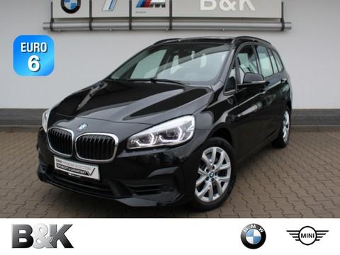 BMW 220 iA Gran