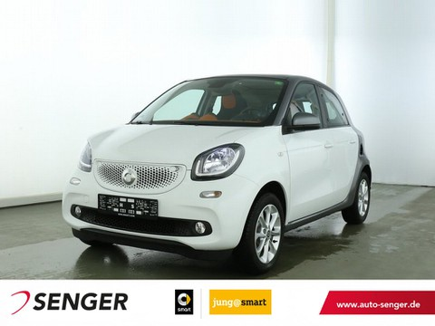 Smart ForFour Panodach