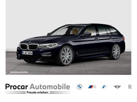 BMW 530 d xDrive Sportpaket