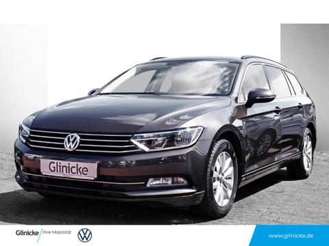 Volkswagen Passat Variant 1.6 TDI Comfortline Vorb Park Distance Control