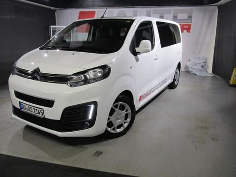 Citroën SpaceTourer 1.6 M 115 Feel