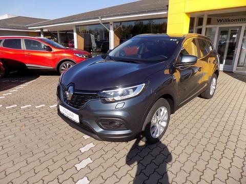 Renault Kadjar TCe 140 GPF LIMITED