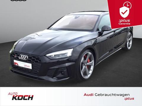 "Audi S5 3.0 TDI Sportback q "" Fahren Parken"