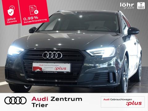 Audi A3 Sportback 30 TFSI sport ALW