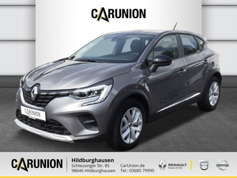 Renault Captur EXPERIENCE TCe 130 GPF