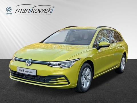 "Volkswagen Golf Variant Golf VIII ""Life"""