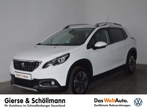 Peugeot 2008 1.2 Pure Tech 130 Allure