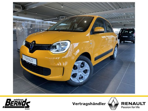 Renault Twingo SCe65 LIMITED --PAKET