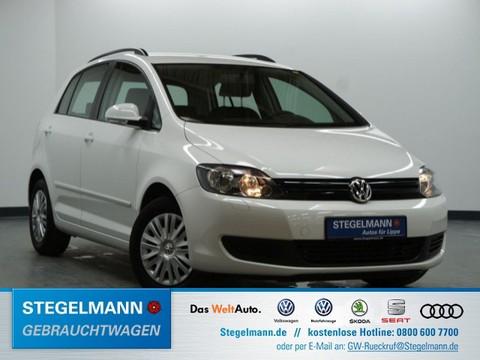 Volkswagen Golf Plus 1.2 TSI Trendline