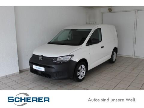 """Volkswagen Caddy 2.0 L TDI Cargo """"EcoProfi"""""""
