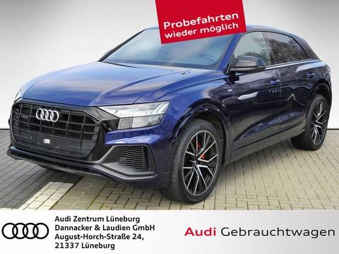Audi Q8 3.0 TDI quattro 50 APSPlus