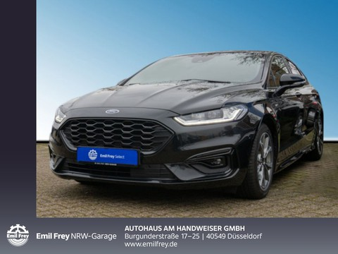 Ford Mondeo 1.5 ST-Line EcoBoost