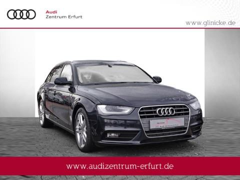 Audi A4 3.0 TDI Avant S line Sportpaket plus