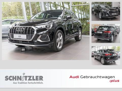Audi Q3 advanced 35 TFSI Assistenzpaket