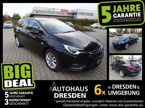 Opel Astra 1.4 Turbo Innovation S S