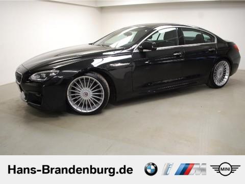 BMW 640 Gran Coupe d xDrive M-Sport Sitzlüft h k