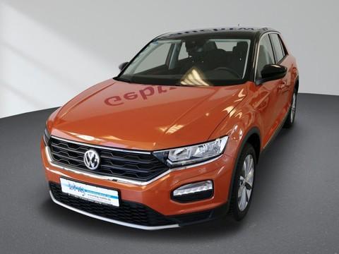 Volkswagen T-Roc 1.6 TDI