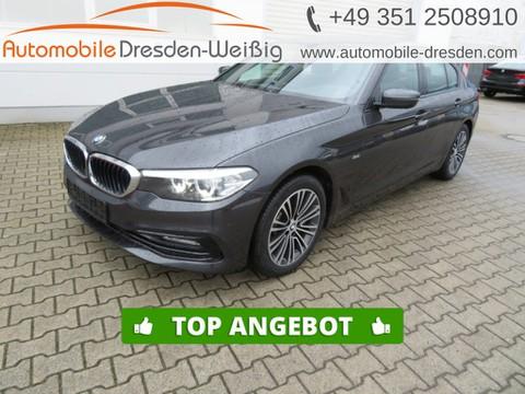 BMW 530 i xDrive Sport Line