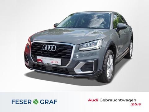 Audi Q2 Design 35 TFSI 17`