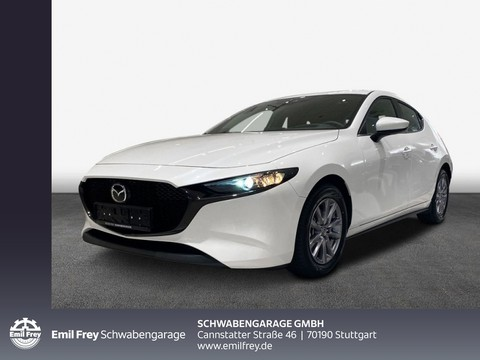Mazda 3 2.0 M-Hybrid DRIVE 90ürig