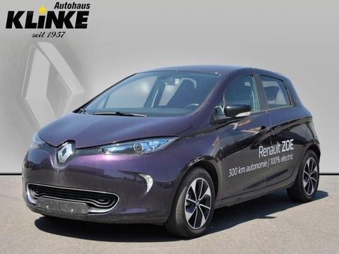 Renault ZOE Intens Z E 40 Kaufakku 300km Reichweite