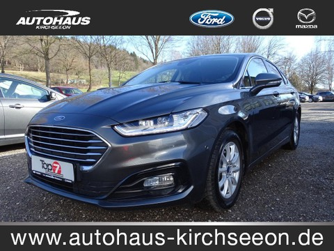 Ford Mondeo 1.5 EcoBoost Business Edition EURO 6d-TE