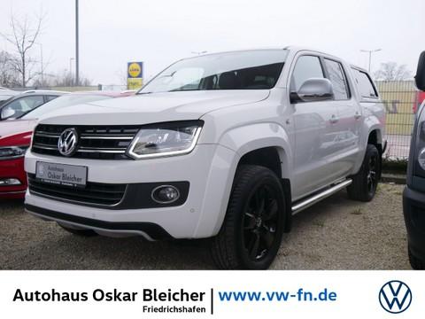 Volkswagen Amarok 2.0 BiTDI Ultimate DoubleCab Klimaut