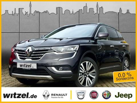 Renault Koleos Initiale Paris dCi 175 S