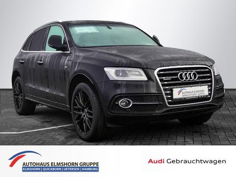 Audi Q5 3.0 TDI quattro Sport Edition