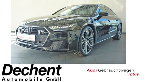 Audi A7 Sportback 50 TDI quattro&O advanced