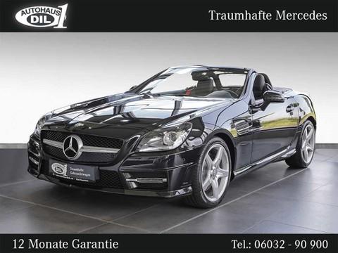Mercedes-Benz SLK 200 AMG-Styling