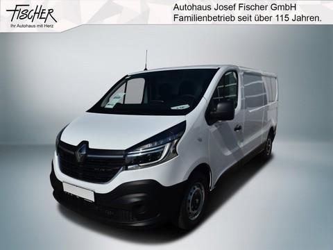 Renault Trafic 3.0 ENERGY dCi 120 L2H1 t Komfort