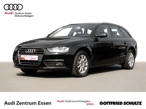 Audi A4 2.0 TDI quattro Avant Attraction
