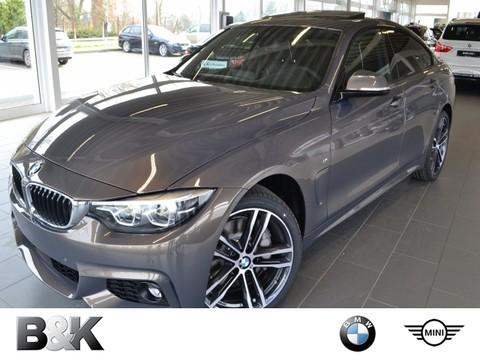 BMW 440 i xDrive Gran Coupé Leas 799 - M Sportpake
