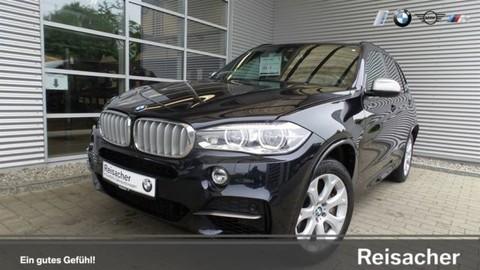 """BMW X5 M50 dA"""" B&O"""