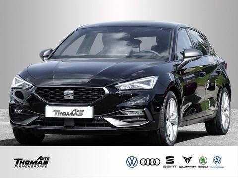 "Seat Leon 2.0 TDI ""FR"" 150PS UPE 38 232€"