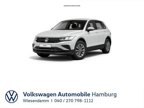 Volkswagen Tiguan 2.0 l TDI R-Line