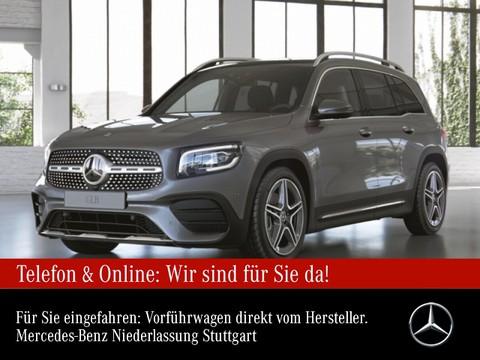Mercedes-Benz GLB 200 AMG Premium