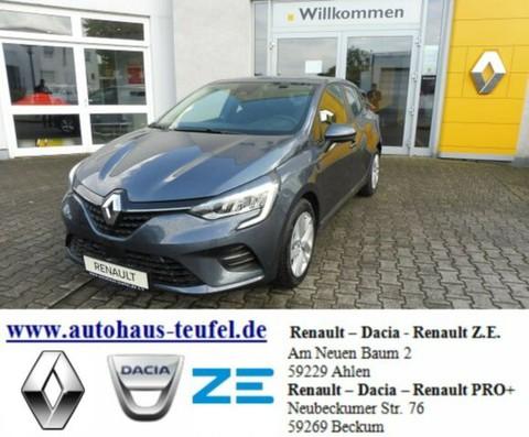 Renault Clio EXPERIENCE SCe 75