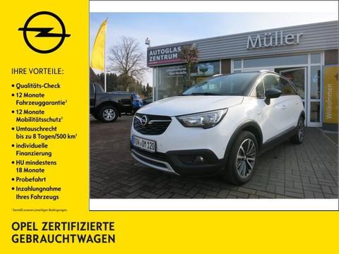 Opel Crossland X 1.2 Innovation (P7)