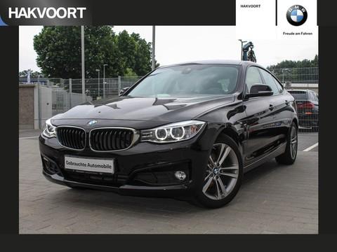 BMW 320 Gran Turismo GT Sport Line Sport Line Innovationsp Business