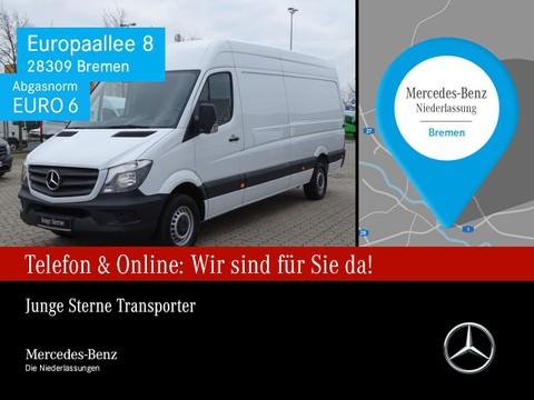 Mercedes-Benz Sprinter 3.5 316 Kasten Hoch t