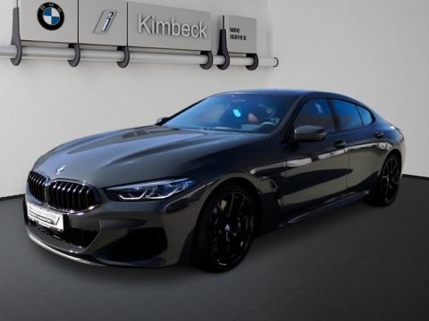 BMW 850 xDrive Laser Multifunktionssitz