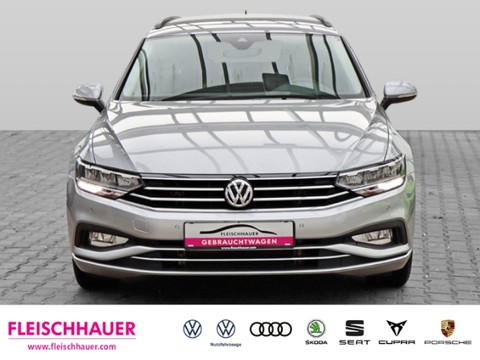 Volkswagen Passat Variant 1.5 TSI Business EU6d-T