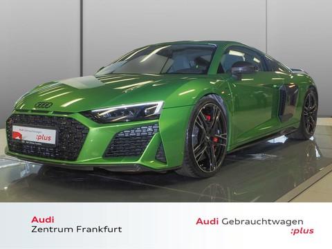 Audi R8 V10 performance quattro Laser Technologie Paket